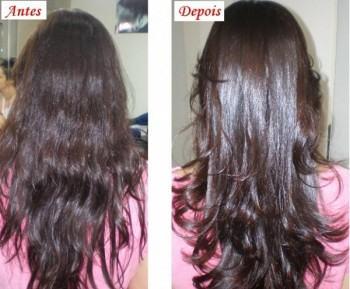 como fazer selagem no cabelo