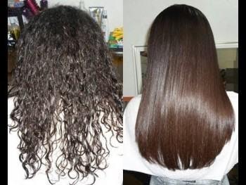 selagem para cabelo passo a passo cacheados