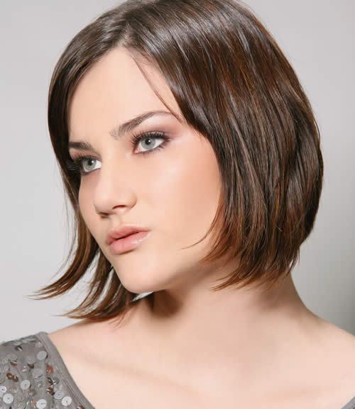 cabelos chanel corte desfiado