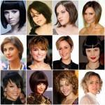 cortes de cabelos curtos 2012