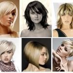 cortes de cabelos curtos repicados