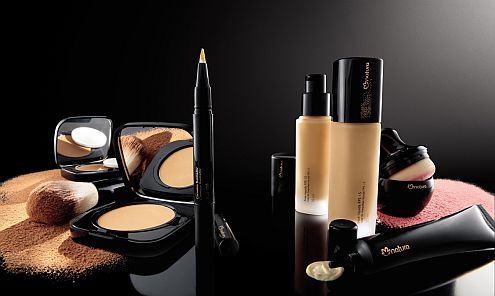 kit maquiagem natura