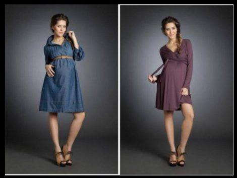 imagem 26 1 470x353 - Lindos Vestidos para GRÁVIDAS para diversas ocasiões