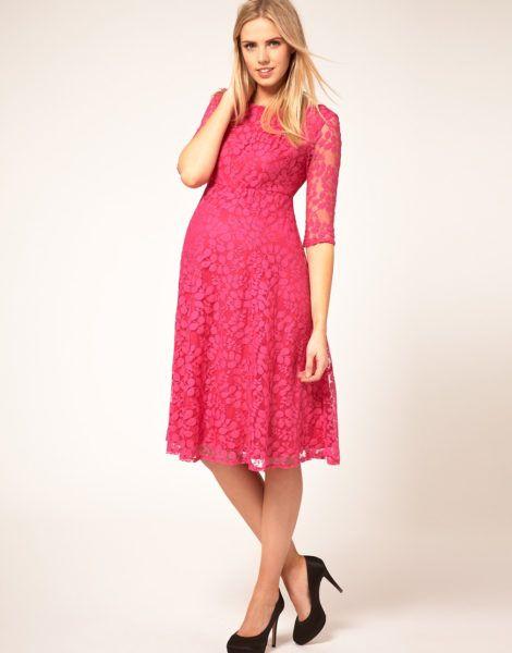 vestidos para gravidas 1 470x600 - Lindos Vestidos para GRÁVIDAS para diversas ocasiões