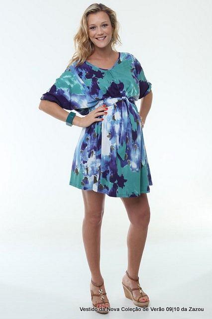 vestidos para gravidas 2 - Lindos Vestidos para GRÁVIDAS para diversas ocasiões
