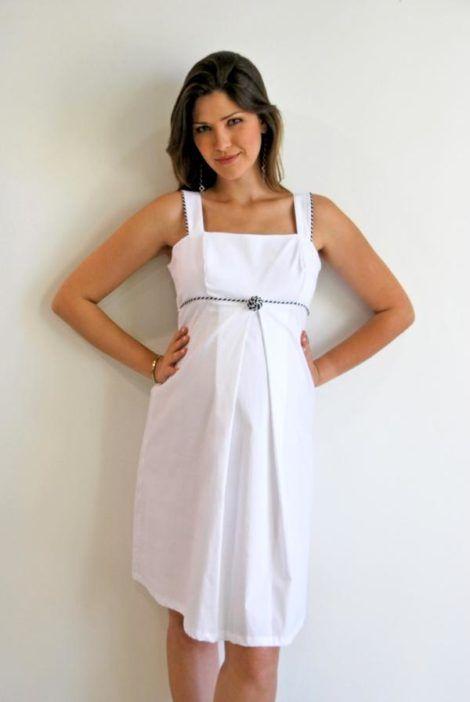 vestidos para gravidas 3 470x702 - Lindos Vestidos para GRÁVIDAS para diversas ocasiões