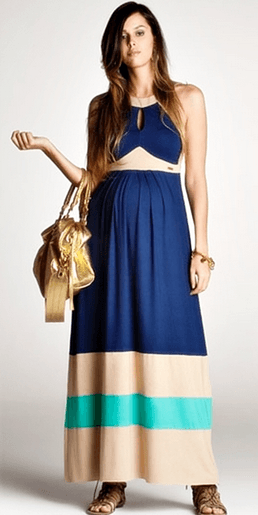 vestidos para gravidas 4 - Lindos Vestidos para GRÁVIDAS para diversas ocasiões