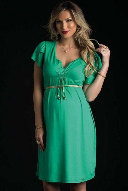 vestidos para gravidas 8 - Lindos Vestidos para GRÁVIDAS para diversas ocasiões