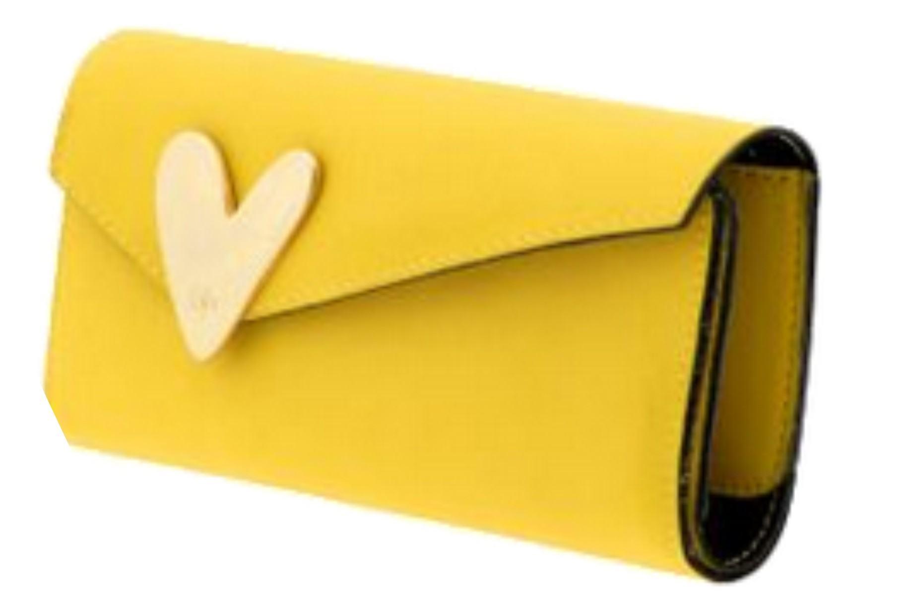 Bolsa De Mão Amarela : Bolsa amarela moda feminina modelos incr?veis decor