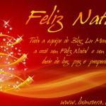 cartoes de natal modelos 150x150 - Mensagem de Feliz Natal