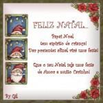 modelo cartoes natal 150x150 - Mensagem de Feliz Natal