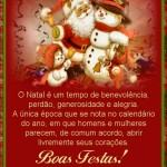 modelos cartoes natal 150x150 - Mensagem de Feliz Natal