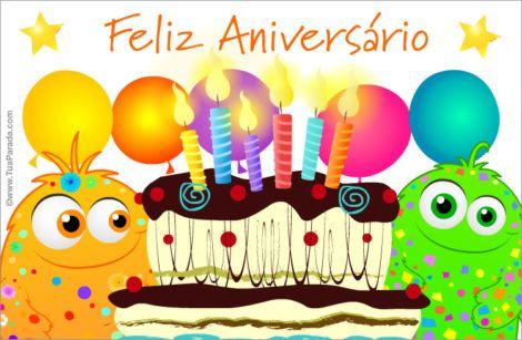 cartoes de feliz aniversario 5 470x307 - Cartões de Feliz Aniversário para pessoas especiais