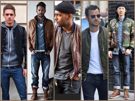 jaquetas de inverno masculinas 470x353 - Como usar: JAQUETAS DE INVERNO MASCULINAS