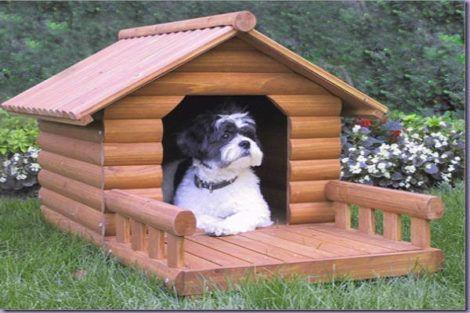 casinhas de cachorro 3 470x313 - CASINHAS de Cachorro lindas e confortáveis