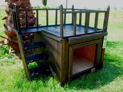 casinhas de cachorro 5 470x353 - CASINHAS de Cachorro lindas e confortáveis
