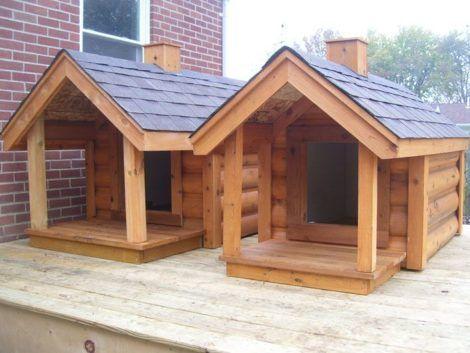 casinhas de cachorro 7 470x353 - CASINHAS de Cachorro lindas e confortáveis