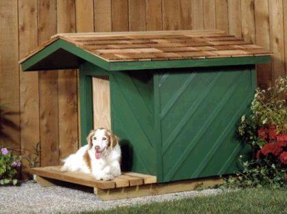 imagem 24 - CASINHAS de Cachorro lindas e confortáveis