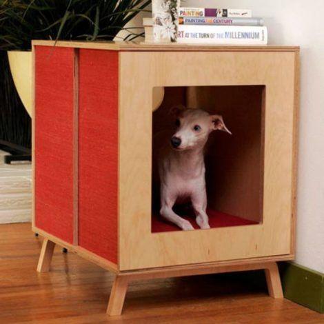 imagem 27 470x470 - CASINHAS de Cachorro lindas e confortáveis