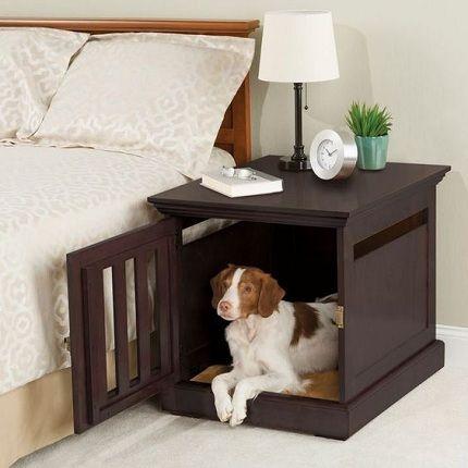 imagem 29 - CASINHAS de Cachorro lindas e confortáveis