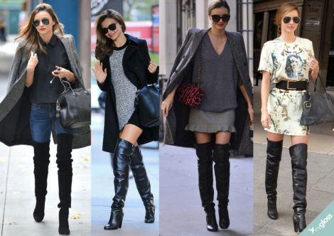 imagem 10 470x332 - CALÇADOS FEMININOS PARA INVERNO botas, coturnos e muito estilo