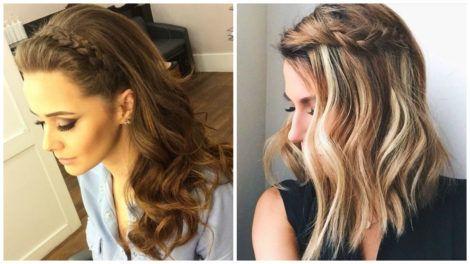 imagem 13 1 470x264 - Os PENTEADOS RÁPIDOS E FÁCEIS para seus cabelos