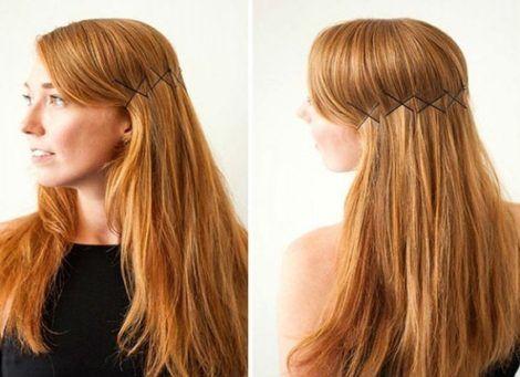 imagem 17 470x341 - Os PENTEADOS RÁPIDOS E FÁCEIS para seus cabelos