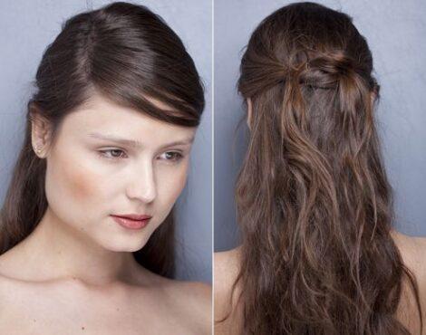 imagem 19 1 470x370 - Os PENTEADOS RÁPIDOS E FÁCEIS para seus cabelos