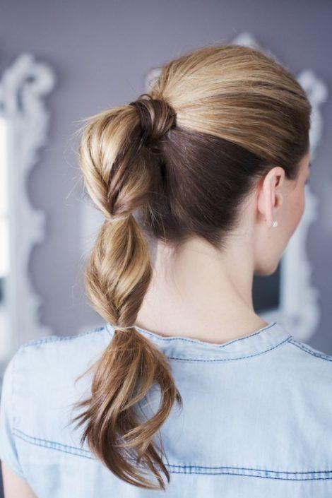 imagem 2 470x705 - Os PENTEADOS RÁPIDOS E FÁCEIS para seus cabelos