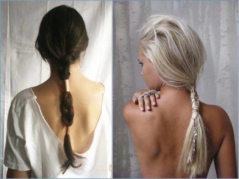imagem 25 470x351 - Os PENTEADOS RÁPIDOS E FÁCEIS para seus cabelos