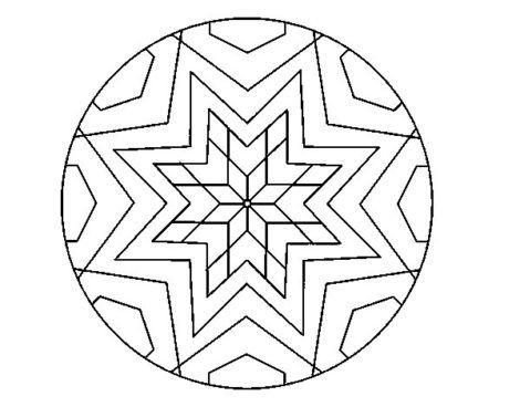 imagem 27 470x368 - Desenhos de ESTRELA PARA COLORIR diversão de criança
