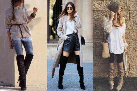 imagem 5 470x314 - CALÇADOS FEMININOS PARA INVERNO botas, coturnos e muito estilo