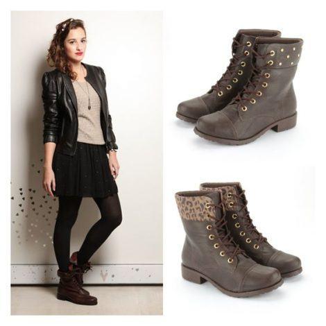 imagem 5 470x470 - CALÇADOS FEMININOS PARA INVERNO botas, coturnos e muito estilo