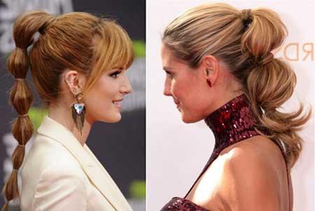 imagem 7 2 - Os PENTEADOS RÁPIDOS E FÁCEIS para seus cabelos