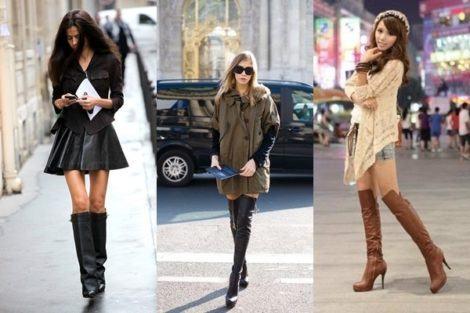 imagem 7 470x313 - CALÇADOS FEMININOS PARA INVERNO botas, coturnos e muito estilo