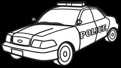 desenhos para colorir de carros 8 470x264 - Desenhos para colorir de CARROS para meninos