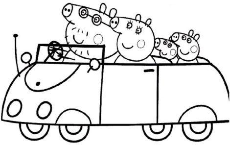 imagem 22 1 470x296 - Desenhos para colorir de CARROS para meninos