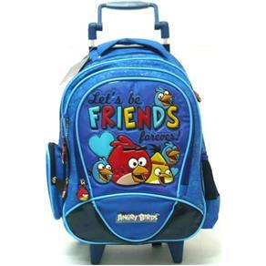 mochila de rodinha de menino 1 - Mochila de RODINHAS PARA menino e menina para estudar