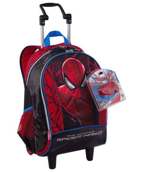 mochila de rodinha de menino 2 470x563 - Mochila de RODINHAS PARA menino e menina para estudar