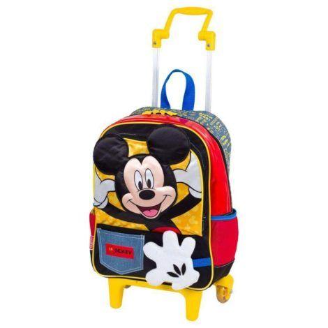 mochila de rodinha de menino 4 470x470 - Mochila de RODINHAS PARA menino e menina para estudar
