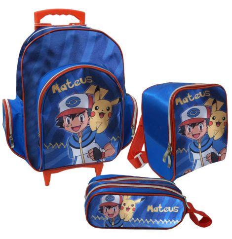 mochila de rodinha de menino 6 470x485 - Mochila de RODINHAS PARA menino e menina para estudar