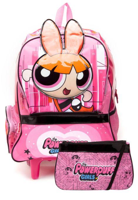 mochila de rodinhas para menina 3 470x681 - Mochila de RODINHAS PARA menino e menina para estudar