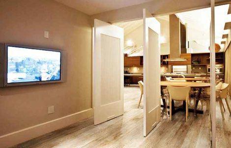 imagem 16 470x301 - RODAPÉ de madeira para apartamento ou casa, veja ideias