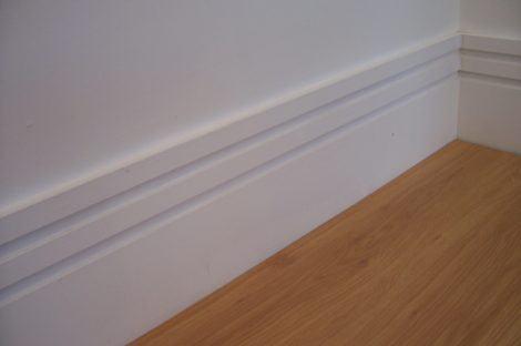 imagem 2 470x312 - RODAPÉ de madeira para apartamento ou casa, veja ideias