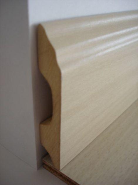 imagem 5 470x627 - RODAPÉ de madeira para apartamento ou casa, veja ideias