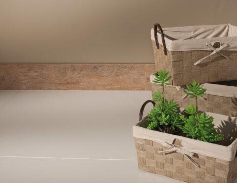 imagem 9 1 470x364 - RODAPÉ de madeira para apartamento ou casa, veja ideias