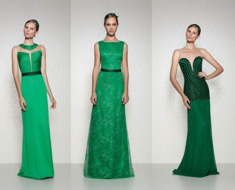 vestido verde para festa modelitos longos 470x379 - VESTIDO VERDE PARA FESTA curto ou longo super sofisticados