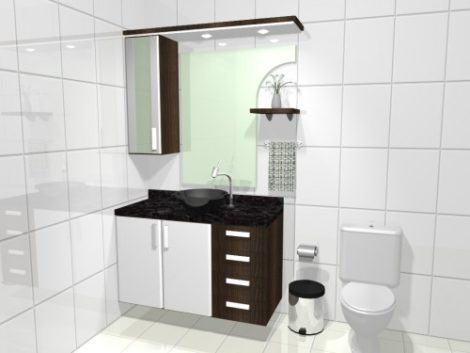 armarios para banheiro 1 470x353 - ARMÁRIOS PARA BANHEIRO planejados e modulados