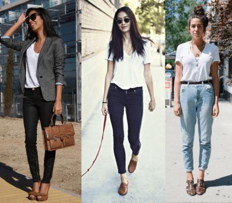 blusas de malha com calca 4 470x410 - BLUSAS DE MALHA femininas, Looks Com Calça, saia, Short