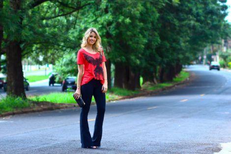 imagem 18 1 470x313 - BLUSAS DE MALHA femininas, Looks Com Calça, saia, Short